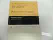 Kalcitonin a fosfokalciový metabolismus, jeho fyziologický a klinický význam