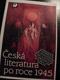 Česká literatura po roce 1945