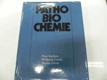 Pathobiochemie : celostátní vysokoškolská příručka pro studující přírodovědných fakult, skupinu 14 chemické vědy a studující lékařských fakult