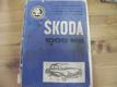 seznam náhradních dílů Škoda MB 1000