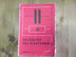 Součástky pro elektroniku