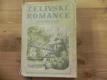 Želivské romance