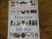Dětská ilustrovaná encyklopedie. D. 3, Historie lidstva