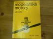 Modelářské motory