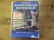 Přehled technických materiálů