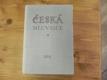Česká mluvnice