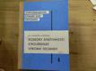 Rozbory efektivnosti strojírenské výrobní techniky