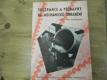 Tolerance a přídavky na mechanické obrábění