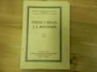 Výbor z básní J. S. Machara