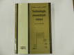 Technologie chemických vláken