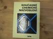 Současné chemické názvosloví