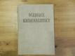 Učebnice kriminalistiky. Díl 1, Speciální expertizy