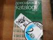 Specializovaný katalog československých poštovních známek