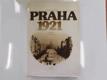 Praha 1921