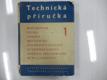 technická příručka 1