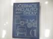 učebnice pro autoškoly I.díl